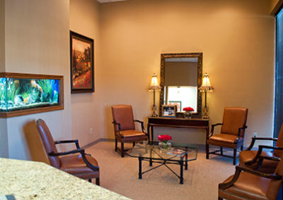 ashly cothern dds waiting area