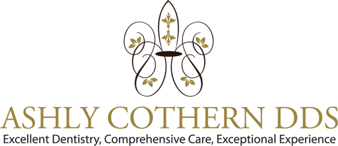 Dentist in Dallas TX 75231 - Ashly Cothern DDS
